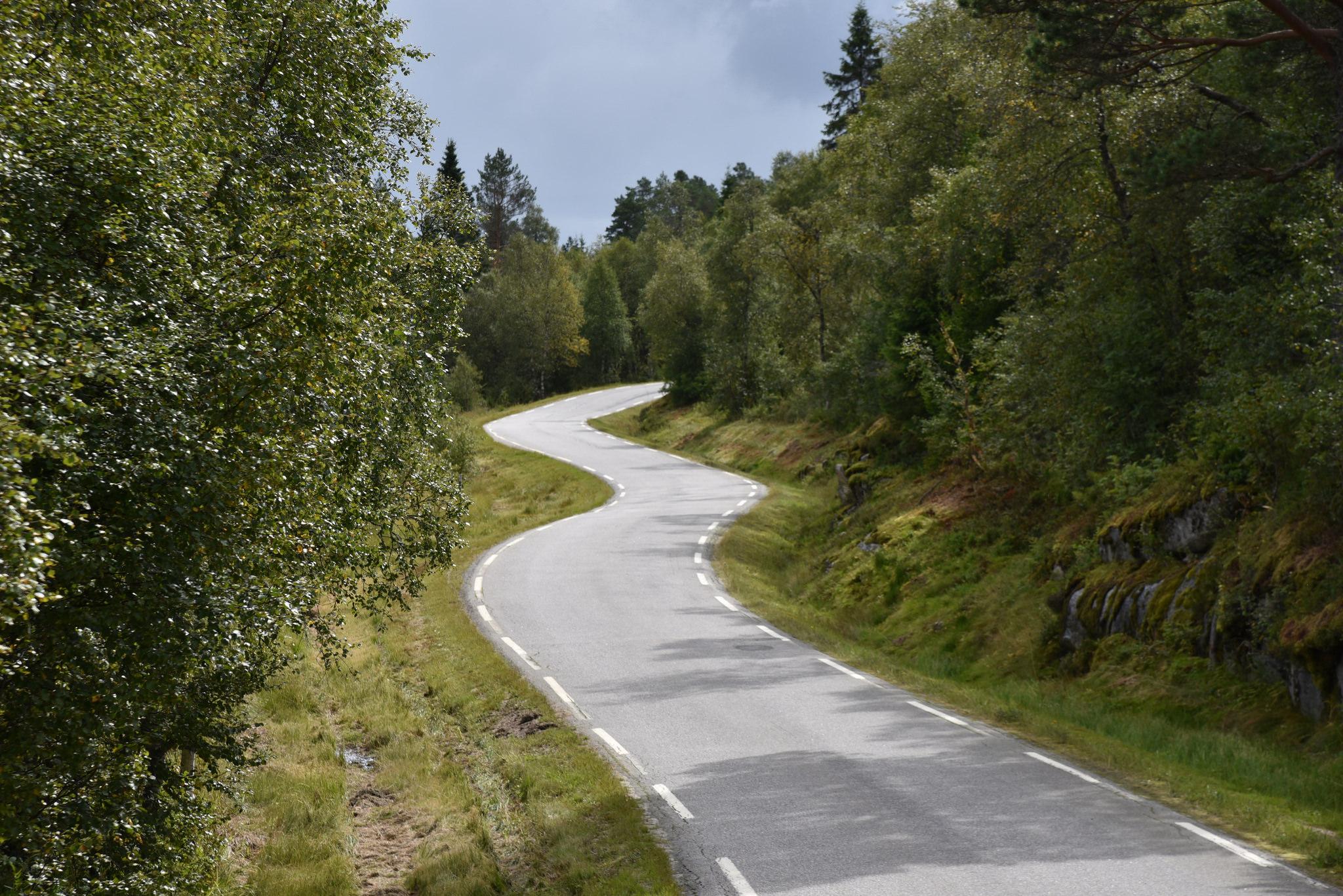 Kort reisevei til Gautestad